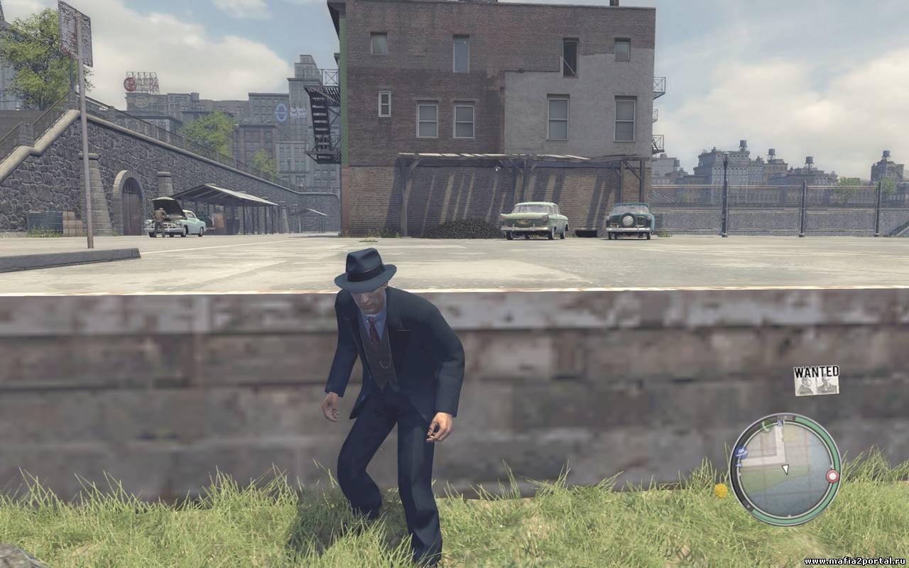 Mafia 2 - скриншоты - страница 19